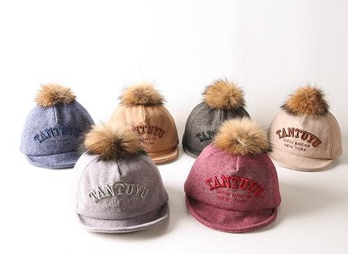 หมวกเด็ก (สั่งขั้นต่ำ 3 ชิ้น)