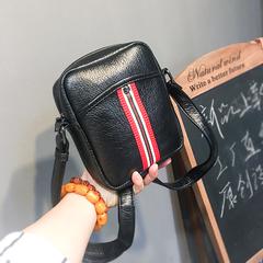 กระเป๋าผู้ชาย ราคาถูก กระเป๋าสะพายข้าง กระเป๋าถือ เท่ๆ มี สีดำ