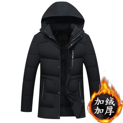 เสื้อโค๊ทกันหนาวผู้ชาย เสื้อแจ็คเกตชาย เสื้อโค๊ทมีฮู้ดผู้ชาย