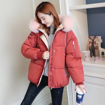 เสื้อโค๊ทกันหนาวมีฮู้ด เสื้อโค๊ทกันหนาวผู้หญิง เสื้อกันหนาวเกาหลี เสื้อโค๊ทมีฮู้ด