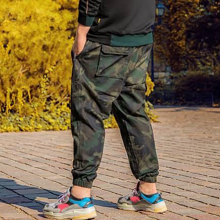 ขนาด:36 38 40 42 44 46 48 สี:เขียว กางเกงคนอ้วน กางเกงผู้ชาย ขนาดใหญ่ กางเกงขายาว