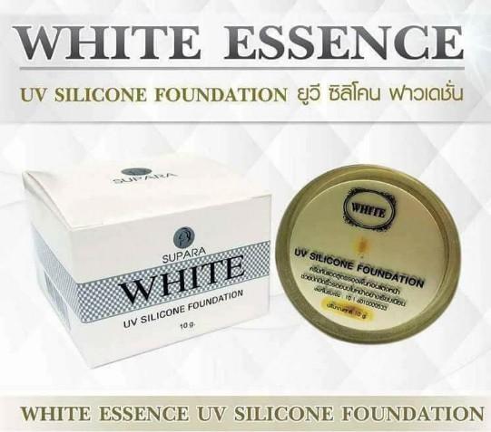White Essence ครีมกันแดด ขนาด 10 กรัม