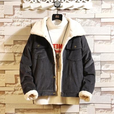 เสื้อแจ๊คเกตกันหนาว เสื้อแขนยาวผู้ชาย เสื้อกันหนาวผู้ชาย เสื้อโค๊ทกันหนาว
