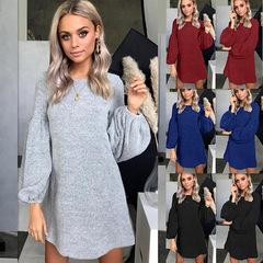 เสื้อผ้าผู้หญิง ราคาถูก เสื้อกันหนาว มี สีเทา สีน้ำเงิน สีไวน์แดง สีดำ มี ไซร์ S M L XL 2XL
