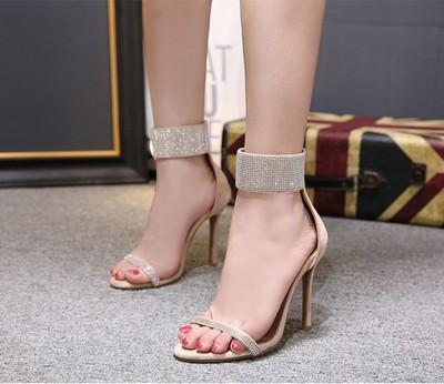 รองเท้าส้นสูงผู้หญิง รองเท้าผู้หญิง รงเท้าส้นสูง รองเท้าแฟชั่นผู้หญิง