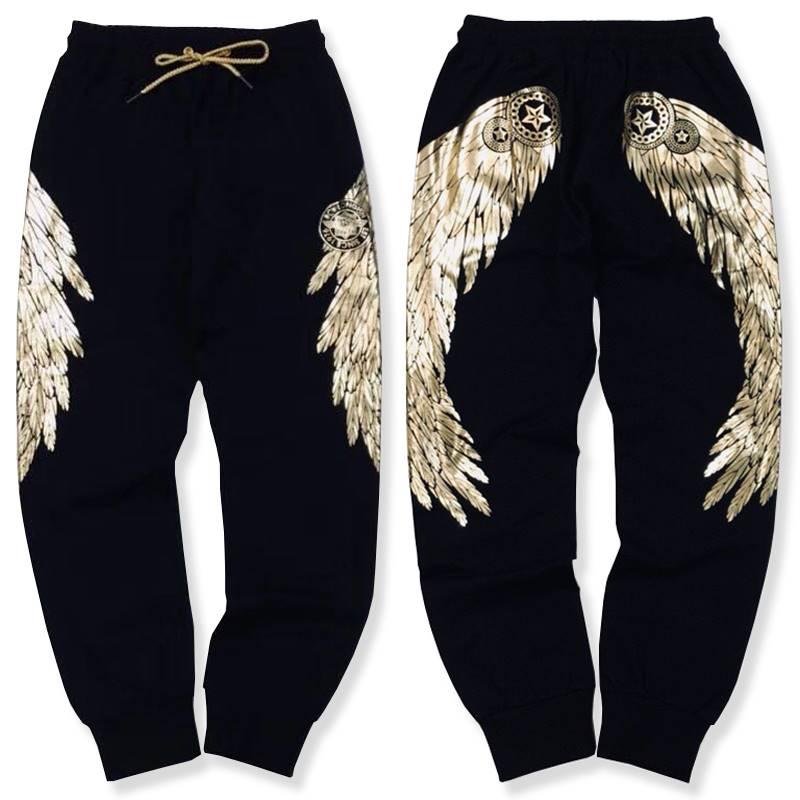 ขนาด:2XL 3XL 4XL 5XL 6XL 7XL 8XL สี:ดำ กางเกงคนอ้วน กางเกงผู้ชาย ขนาดใหญ่ กางเกงขายาว