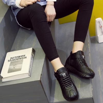 รองเท้าผู้หญิง ราคาถูก รองเท้าผ้าใบ รองเท้าแฟชั่น มี สีแดง สีน้ำตาล สีดำ มี ไซร์ 35-42