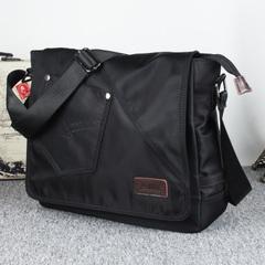 กระเป๋าผู้ชาย ราคาถูก กระเป๋าสะพายข้าง กระเป๋าถือ มี สีดำ สีน้ำเงิน