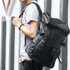 กระเป๋าผู้ชาย ผู้หญิง ราคาถูก กระเป๋าสะพายหลัง กระเป๋าเป้ กระเป๋าถือ มี สีดำ สีน้ำตาล