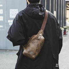 กระเป๋าผู้ชาย ราคาถูก กระเป๋าสะพายอก กระเป๋าคาดเอว กระเป๋าสะพายไหล่ เท่ๆ มี สีตามรูป