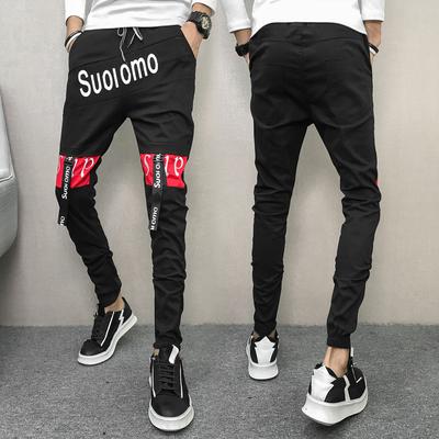 กางเกงผู้ชาย ราคาถูก กางเกงลำลอง กางเกงกางเกง กางเกงฮาเร็ม มี สีตามรูป มี ไซร์ 28-34