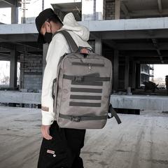 กระเป๋าผู้ชาย ผู้หญิง ราคาถูก กระเป๋าสะพายหลัง กระเป๋าเป้ กระเป๋าถือ มี สีดำ สีอำพราง สีขาว สีเทาดำ