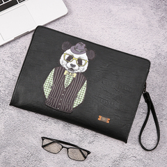 กระเป๋าผู้ชาย ราคาถูก กระเป๋าสะพาย กระเป๋าถือ กระเป๋าคลัทซ์ เท่ๆ มี สีหมี สีเทวดา