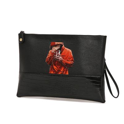 กระเป๋าผู้ชาย ราคาถูก กระเป๋าสะพาย กระเป๋าถือ กระเป๋าคลัทซ์ เท่ๆ มี สีตามรูป