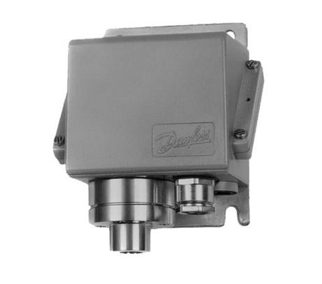 KPS47 Pressure switch