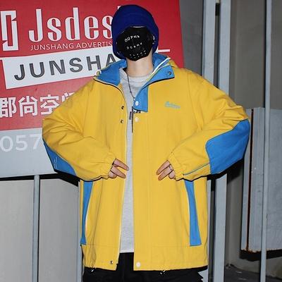 เสื้อผ้าผู้ชาย ผู้หญิง ราคาถูก เสื้อแจ็คเก็ต เสื้อกันหนาว มี สีขาว สีดำ สีเหลือง มี ไซร์ M L XL 2XL