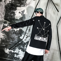เสื้อผ้าผู้ชาย ผู้หญิง ราคาถูก เสื้อแจ็คเก็ต เสื้อกันหนาว มี สีดำ มี ไซร์ M L XL 2XL