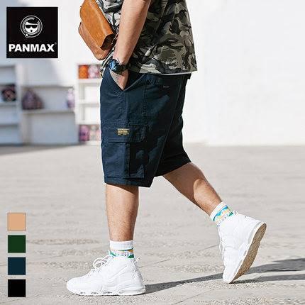 ขนาด:2XL 3XL 4XL 5XL 6XL สี:ดำ/กรม/เขียว/กากี กางเกงคนอ้วน กางเกงผู้ชาย ขนาดใหญ่ กางเกงขาสั้น
