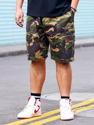 ขนาด:36 38 40 42 44 46 สี:ตามภาพ กางเกงคนอ้วน กางเกงผู้ชาย ขนาดใหญ่ กางเกงขาสั้น