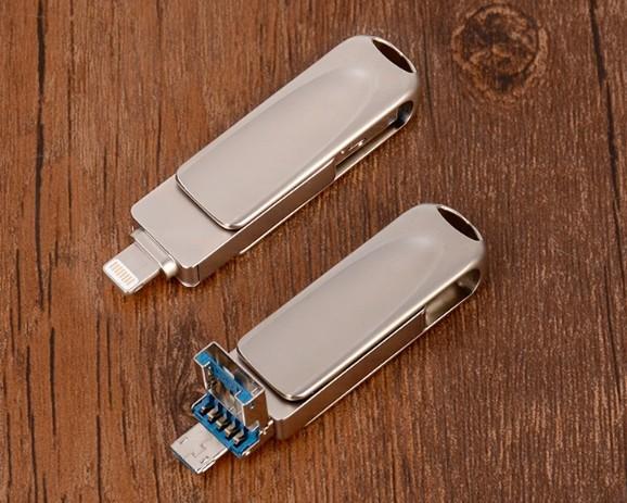 Flash drive แฟลชไดร์ สกรีนโลโก้