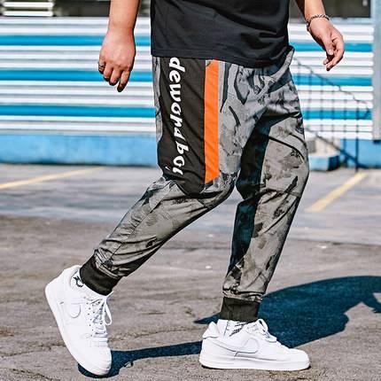 ขนาด:36 38 40 42 44 สี:ตามภาพ กางเกงคนอ้วน กางเกงผู้ชาย ขนาดใหญ่ กางเกงขายาว