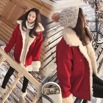 เสื้อโค๊ทกันหนาว เสื้อโค๊ทผู้หญิง เสื้อกันหนาวขนบุ เสื้อแจ็คเกตกันหนาว แจ็คเกตแฟชั่นผู้หญิง