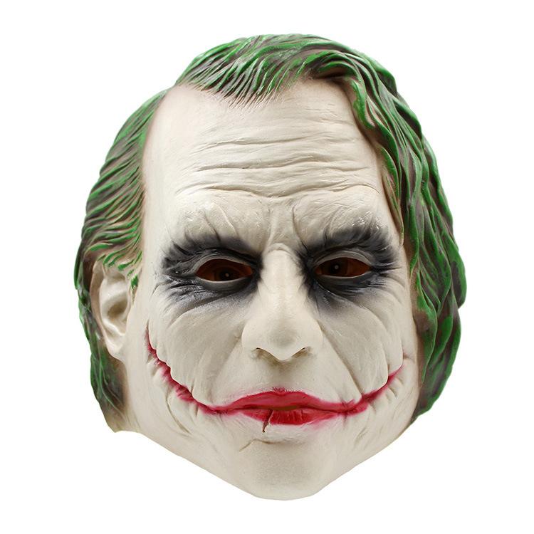 ++พร้อมส่ง++หน้ากากโจ๊กเกอร์ Joker