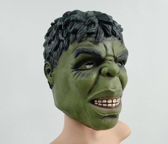 ++พร้อมส่ง++หน้ากากฮัค หน้ากากฮัลค์ HULK