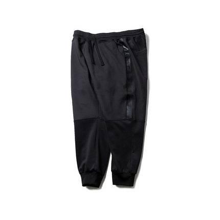 ขนาด:2XL 3XL 4XL 5XL 6XL สี:ดำ กางเกงคนอ้วน กางเกงผู้ชาย ขนาดใหญ่ กางเกงขายาว