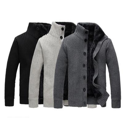 เสื้อไหมพรมกันหนาวผู้ชาย เสื้อแขนยาวแฟชั่น เสื้อกันหนาวแฟชั่น เสื้อแขนยาวไหมพรม