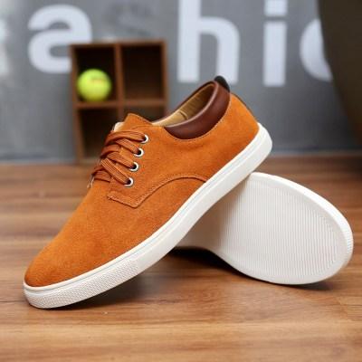 รองเท้าผ้าใบผู้ชาย รองเท้าแฟชั่น รองเท้าผ้าใบ