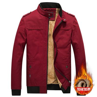 เสื้อแจ๊คเกตผู้ชาย เสื้อแจ๊คเกตกันหนาว เสื้อกันหาวผู้ชาย เสื้อแขนยาวผู้ชาย