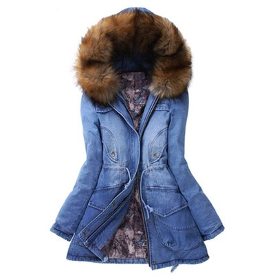เสื้อโค๊ทยีนส์ เสื้อโค๊ทแฟชั่น เสื้อยีนส์กันหนาว เสื้อโค๊ทมีฮู้ด
