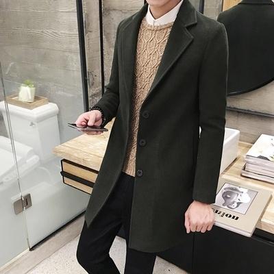 เสื้อโค๊ทผู้ชาย เสื้อสูทกันหนาว เสื้อสูทผู้ชาย