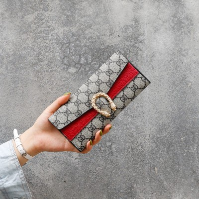 กระเป๋าสตางค์ กระเป๋าเงิินผู้หญิง กระเป๋าสตางค์แฟชั่น