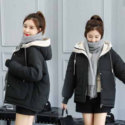 เสื้อโค๊ทกันหนาว เสื้อกันหนาวแฟชั่น เสื้อโค๊ทผู้หญิง เสื้อแขนยาวมีฮู้ด
