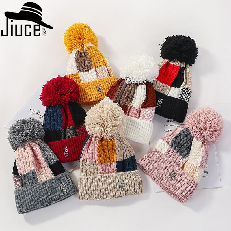 หมวกกันหนาว หมวกไหมพรม หมวกไหมพรมกันหนาว หมวกแฟชั่น