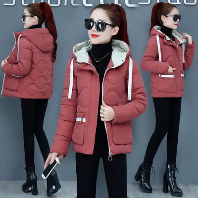 เสื้อโค๊ทกันหนาว เสื้อแจ็คเก็ตกันหนาว เสื้อโค๊ทมีฮู้ด เสื้อกันหนาวผู้หญิง