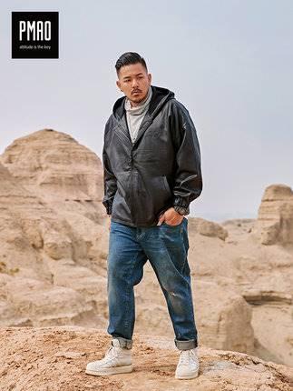 ขนาด:2XL 3XL 4XL 5XL 6XL สี:น้ำเงิน กางเกงคนอ้วน กางเกงผู้ชาย ขนาดใหญ่ กางเกงยีนส์ ขายาว