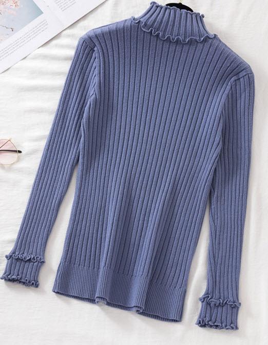 พรีออเดอร์ เสื้อกันหนาว  แขนยาว