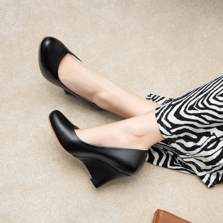 pre - รองเท้าส้นเตารีดไซส์ 44-45