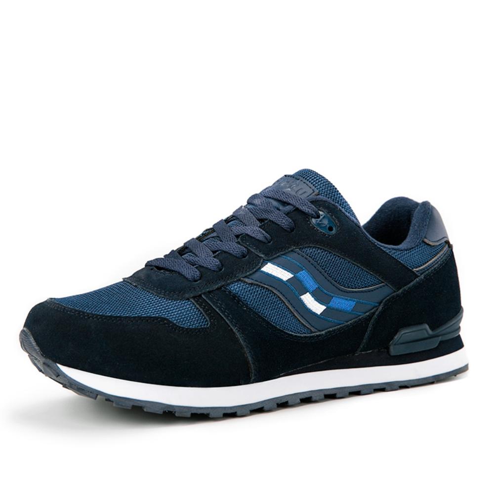 ขนาด:44 45 46 47 48 50 51  รองเท้าคนอ้วน รองเท้าผู้ชาย รองเท้ากีฬา สี:ตามภาพ