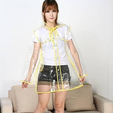 pre-oder**เสื้อกันฝนแฟชั่น เกาหลี  แบบสวยๆๆ     ขนาดฟรีไซร์