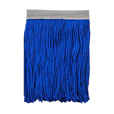 ผ้าม็อบถูเปียก 12 นิ้ว สีน้ำเงิน