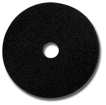 แผ่นขัดพื้น สีดำ(3M) 20 นิ้ว