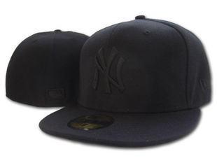 เสื้อผ้าผู้ชายราคาถูก หมวกแฟชั่น หมวกเบสบอล NY มีไซร์ 7,7 1/8,7 1/4,7 3/8,7 1/2,7 5/8, 73/4,7 7/8,8