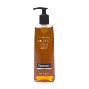 Neutrogena Rainbath Refreshing Shower and Bath Gel 16 fl.oz (473ml.) เจลอาบน้ำ นูโทรจีน่า เรนบ้าธ์ รีเฟร็ชชิ่ง เชาเวอร์ แอนด์ บาธ เจล เป็นเจลอาบน้ำ ที่สามารถทำความสะอาดได้อย่างล้ำลึก โดยปราศจากสิ่งตกค้าง ผิวของคุณจะเกลี้ยงเกลา สะอาดหมดจด เน