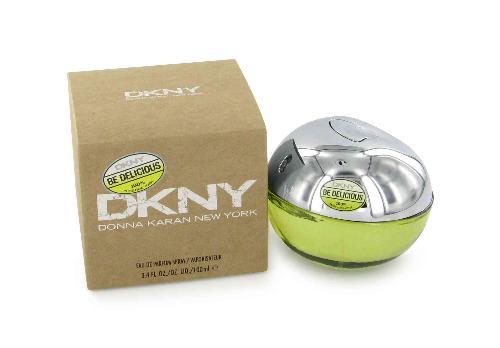 **พร้อมส่ง**DKNY Be Delicious perfume by Donna Karan ขนาด 7ml น้ำหอมแอบเปิลเขียวสุดฮิต กลิ่นหอมสดชื่นแปลกใหม่ กลิ่นหอมที่จะทำให้คุณเคลิบเคลิ้มไปกับความไร้เดียงสา เซ็กซี่ ปลุกเร้าใจ ยั่วยวนให้หลงใหล กลิ่นหอมหวาานที่ดึงดูดให้อยากได้สัมผัส