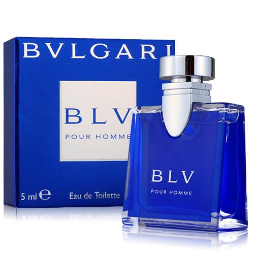 **พร้อมส่ง**BVLGARI BLV Pour Homme Eau de Toilette 5ml. น้ำหอมผู้ชายบุลการี่ กลิ่นหอมแนววู้ดดี้สไปซี อบอุ่นและน่าค้นหา มอบความความหอมสะอาด สดชื่น มีชีวิตชีวา สะท้อนภาพลักษณ์ของผู้ชายทันสมัยได้อย่างชัดเจน