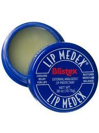 **พร้อมส่ง**BLISTEX Lip Medex Lip Moisturizer 7g.(ขนาดปกติ) ลิปส์บามส์เพิ่ม ความชุ่มชื่นบำรุงผิวแบบรวดเร็ว คืนความชุ่มชื่นปรับสภาพผิวสู่ความสมดุลย์  ป้องกัน ริมฝีปากแห้งแตก เป็นขุย ลดความคล้ำของริมฝีปาก ปากเนียนนุ่มอมชมพุคะ สินค้าขายดีจากสหรัฐอเมริกาจ้า